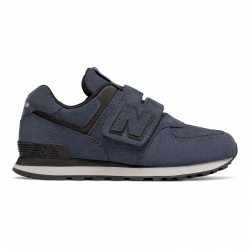 NEW BALANCE, Iv574 m, Royal/black