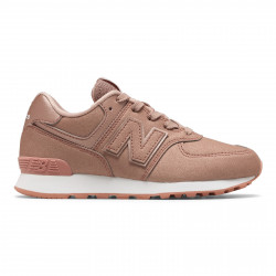 NEW BALANCE, Gc574 m, Gold