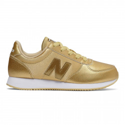 NEW BALANCE, Kl220 m, Gold