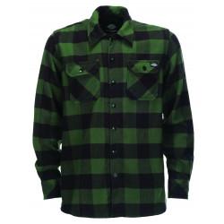 DICKIES, Sacramento shirt, Pine green