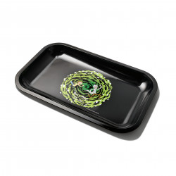 PRIMITIVE, Portal change tray, Green