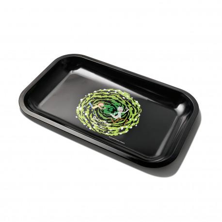 Portal change tray - Green