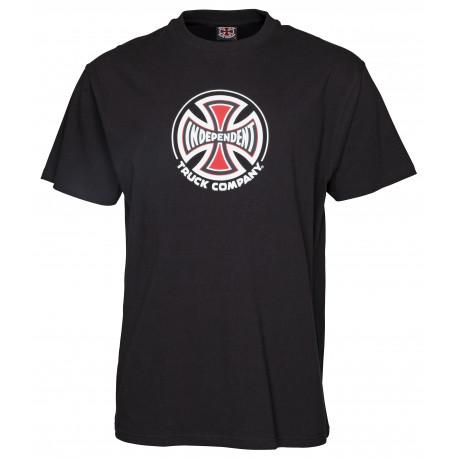 Truck co t-shirt - Black