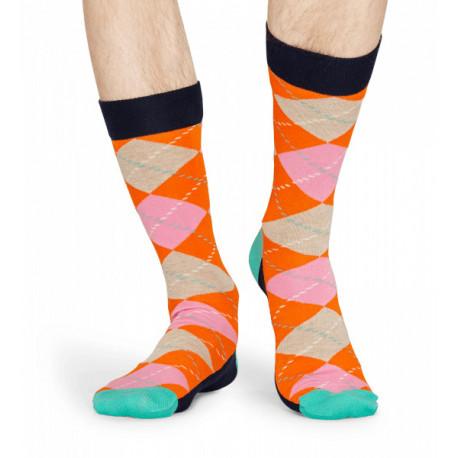 Argyle sock - 2700