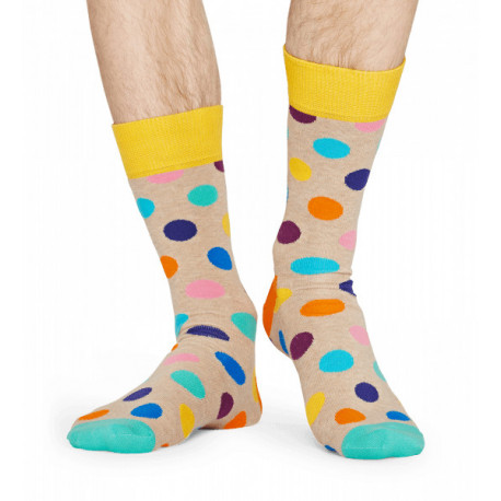 Big dot sock - 2200