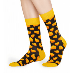 HAPPY SOCKS, Cheese sock, 9300