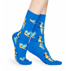 HAPPY SOCKS, Parrot sock, 6300