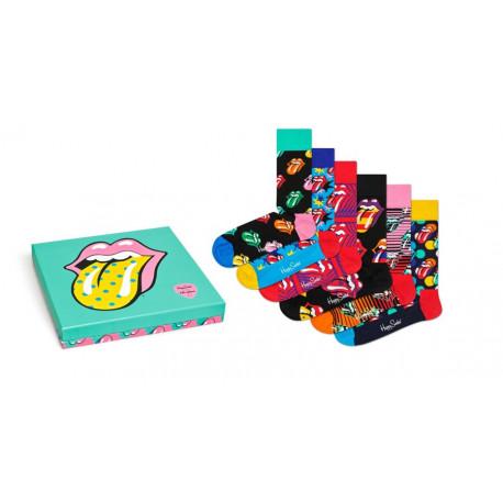 Rolling stones sock box set - 0100