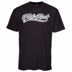 INDEPENDENT, Ftr script baseball, Black/white