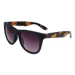 SANTA CRUZ, Other dot sunglasses, Black