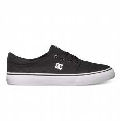 DC SHOES, Trase tx, Black/white