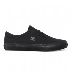 DC SHOES, Trase tx, Black/black/black