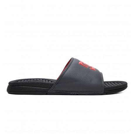Bolsa - Black/grey/red