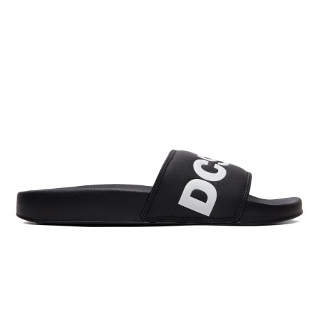 Dc slide - Black/white