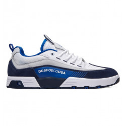 DC SHOES, Legacy98 slm, White/blue/blue