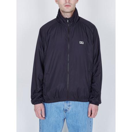 Lense jacket - Black
