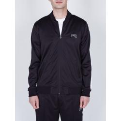 OBEY, Borstal track jacket, Black