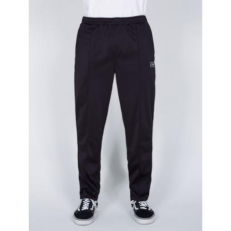 Borstal track pant - Black