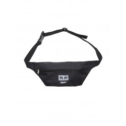OBEY, Daily sling pack, Black