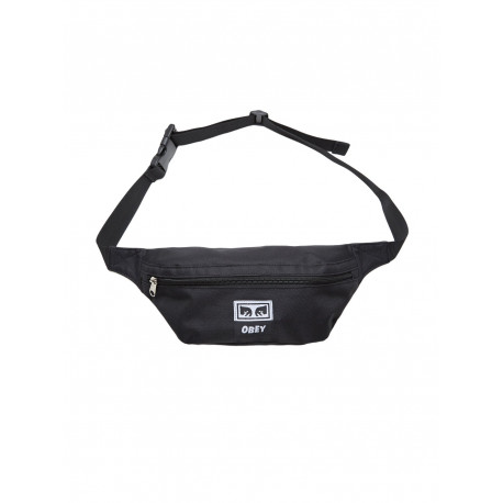 Daily sling pack - Black
