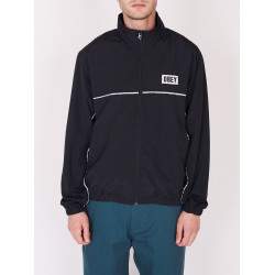 OBEY, Outlander jacket, Black