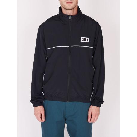 Outlander jacket - Black