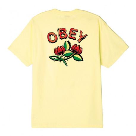 Obey briar - Lemon