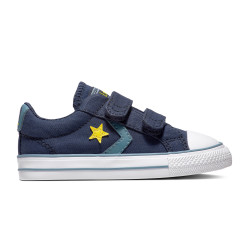 CONVERSE, Star player 2v ox, Obsidian/celestial teal