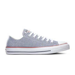 CONVERSE, Chuck taylor all star ox, Mason blue/white/garnet