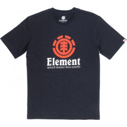 ELEMENT, Vertical ss, Flint black