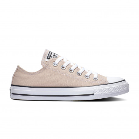 Chuck taylor all star seasonal color ox - Particle beige