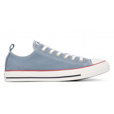 Chuck taylor all star ox - Wash denim/vintage white