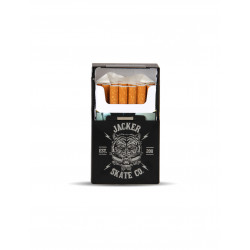 JACKER, Cigaret case tiger co., Black