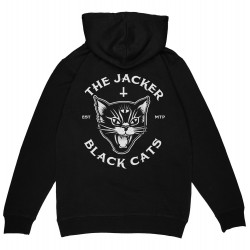 JACKER, Black cats, Black