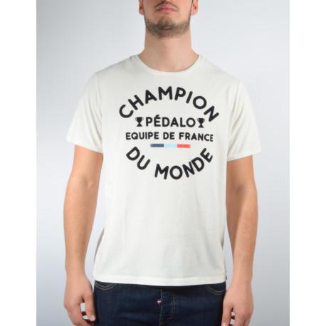 Champion - White