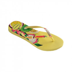 HAVAIANAS, Slim sensation, Pollen yellow
