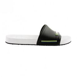 HAVAIANAS, Slide brasil, White/black