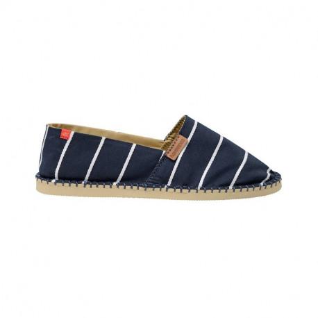 Origine stripes i - Navy blue