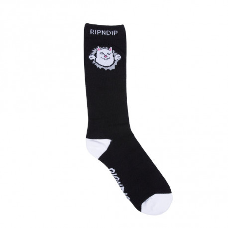 Nermamaniac socks - Black