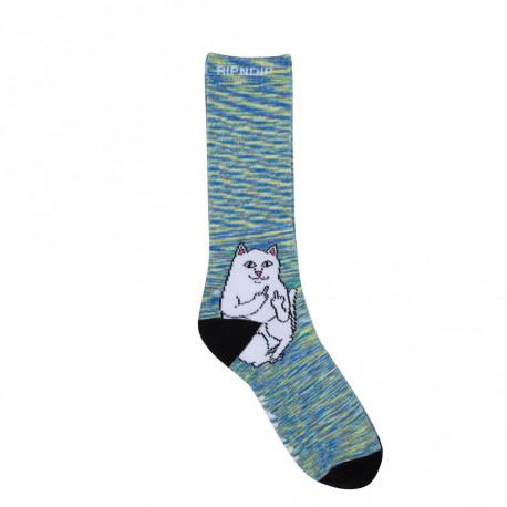 Lord nermal socks - Space dye