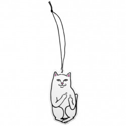 RIPNDIP, Lord nermal air freshener, White