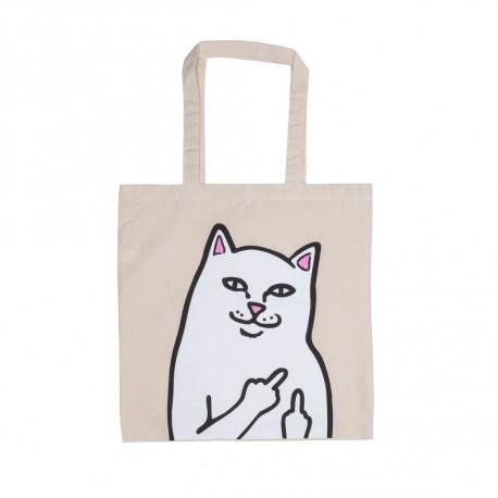 Lord nermal tote bag - Natural