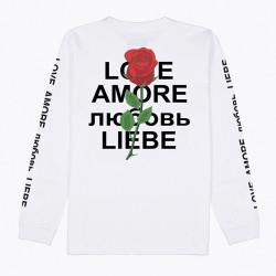 WEMOTO, Love ls, White