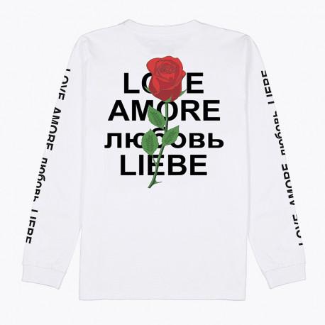 Love ls - White
