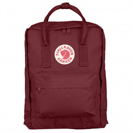 Kanken - Ox red