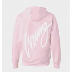 WRUNG, Huge, Pink