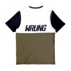 WRUNG, Blocks, Navy