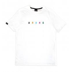WRUNG, Solar, White