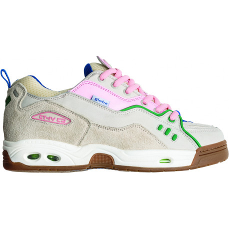 Ct-iv classic - Silver birch/pink/gum