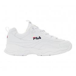 FILA, Ray low, White